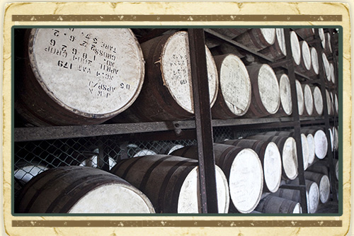 Appleton Rum Factory Tour