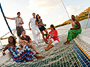 Sip, Sail and Savor - Snorkeling, Champagne Lobster Cruise