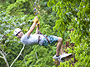Flight of the White Witch Zipline