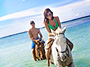 Horseback Riding in Paradise
