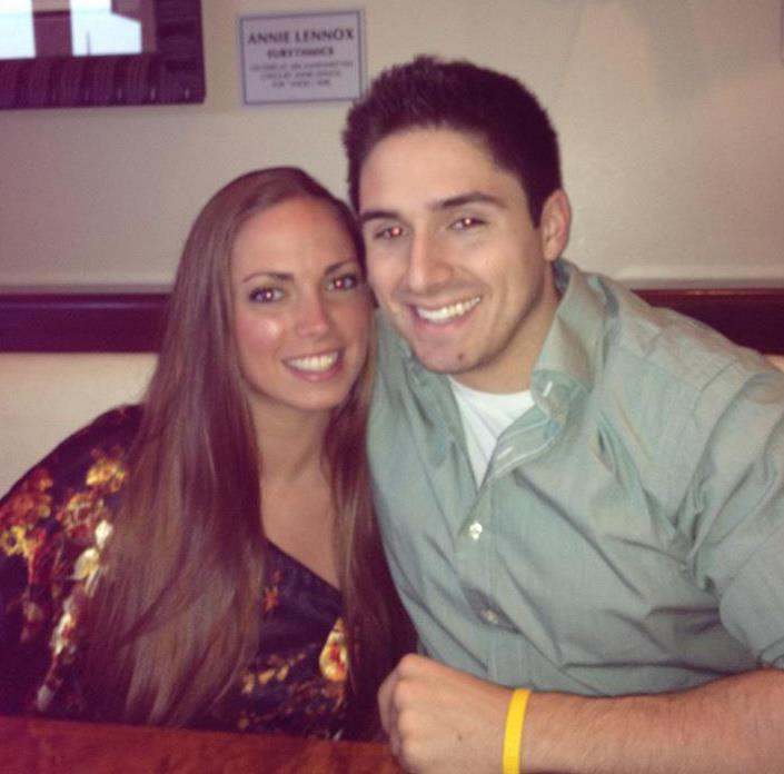 Allison Quimby and John Lomascolo's Honeymoon Registry